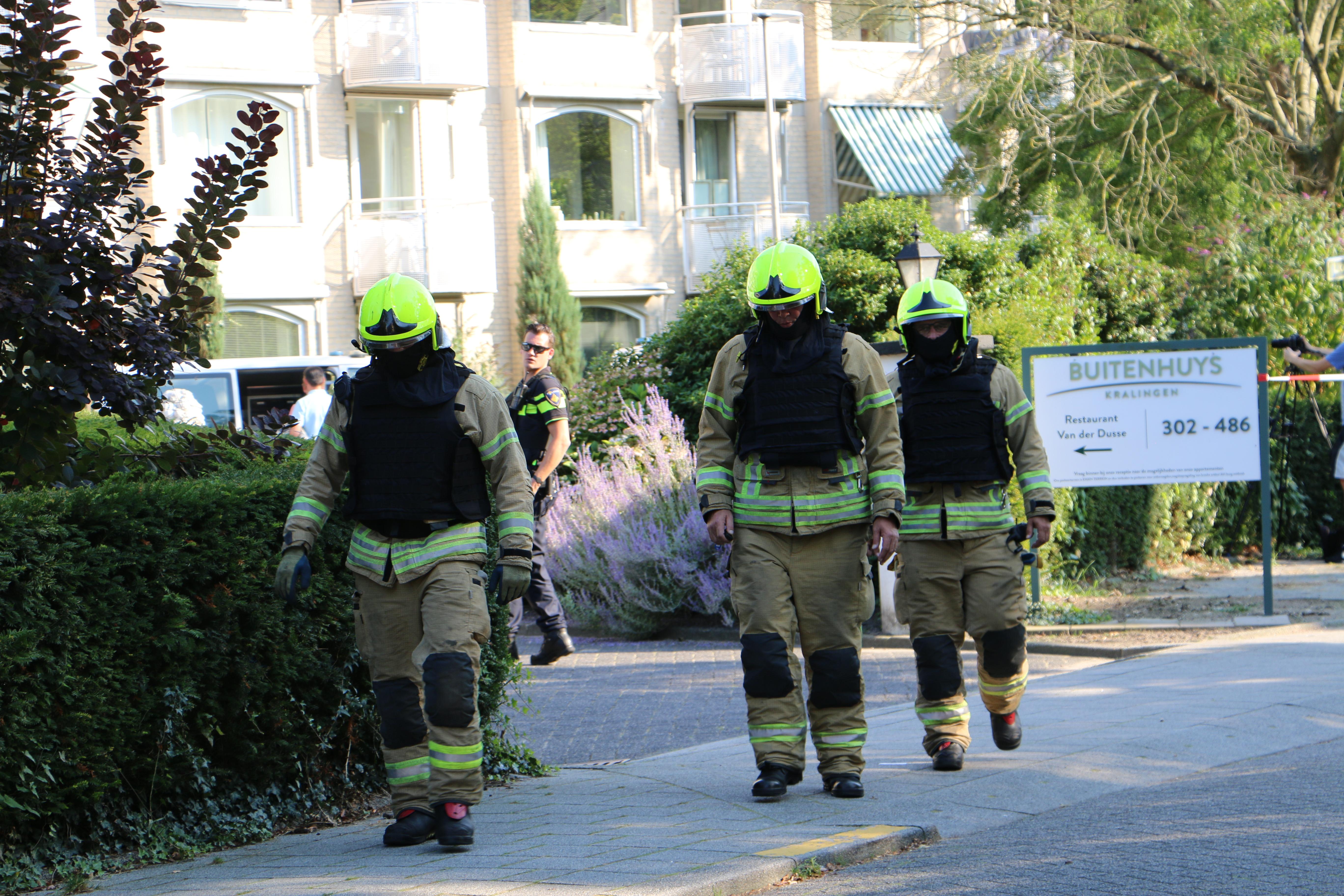 Dode en gewonde in drugspand Rotterdam Kralingen.