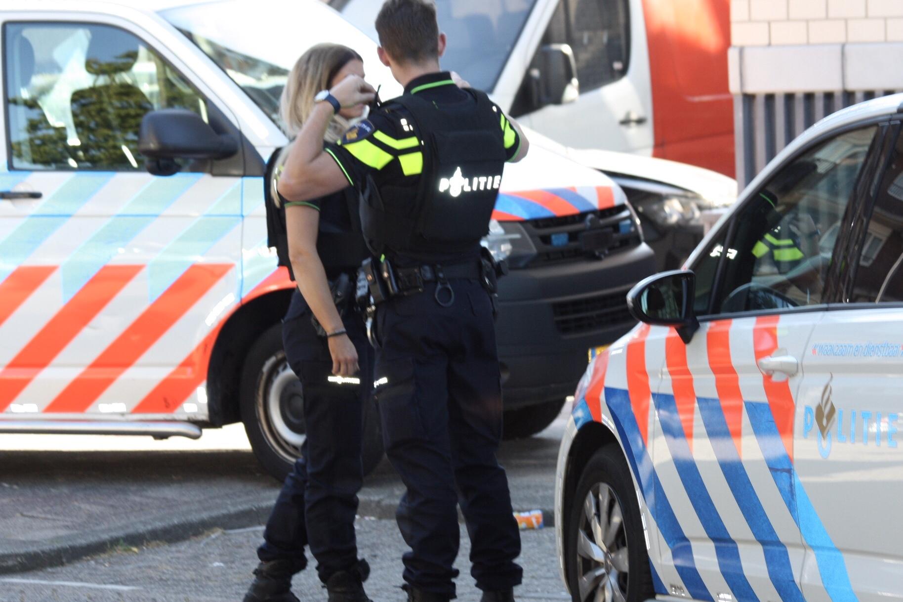 Gewapende overval Primera Maassluis, 1 persoon gewond geraakt