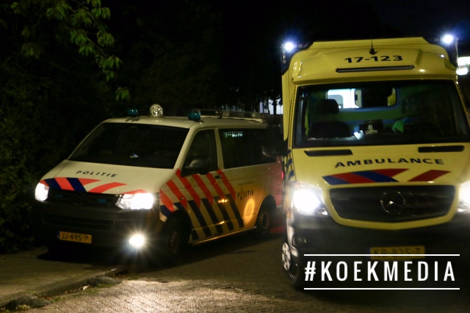 23-jarige Maaslander overleden bij ongeval Broekpolderweg Vlaardingen