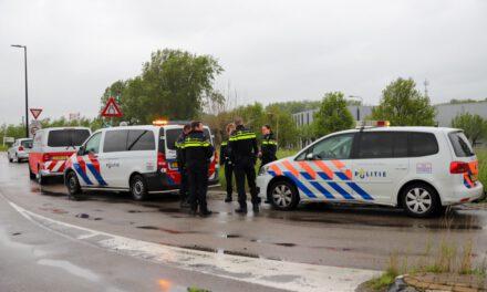 Verkeersruzie eindigt in steekpartij op de Maasdijk in Maassluis
