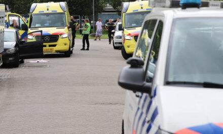 Man overleden na schietincident in Schiedam