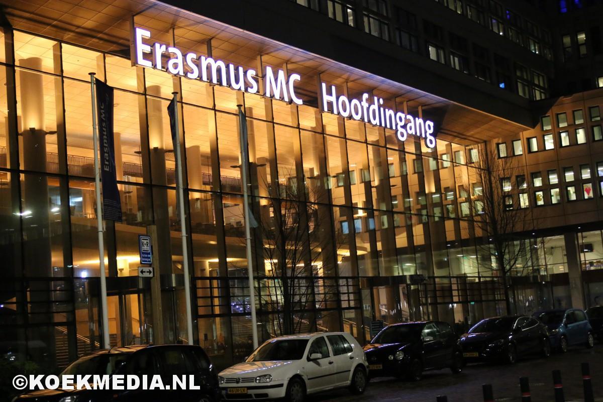 Caronavirus duikt op in Delft en Rotterdam.